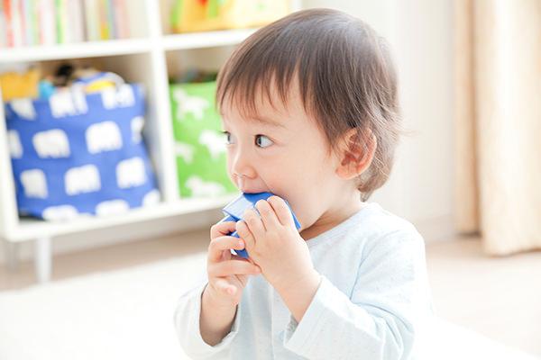 歯並びを悪くする口腔習癖